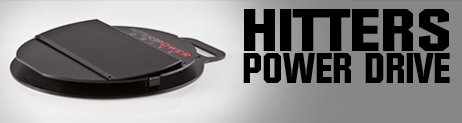 Picture for category Hitter's Power Drive Professional