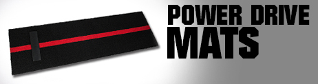 Picture for category Power Drive Chalk Mats