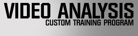 Picture for category Video Analysis Custom Training Programs