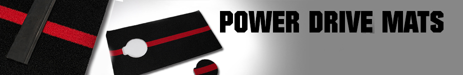 Picture of Amanda Scarborough Power Drive Pitching Mats For Softball & Baseball